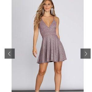 Sparkly Dress